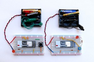 TWE-Lite DIP-PCB